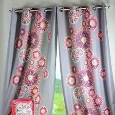 Tenda (135 x H260 cm) Onora : scegli tra tutti i nostri prodotti Rideaux