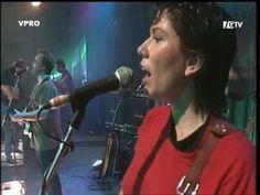 Pixies - River Euphrates [1988-10-01 VPRO live]
