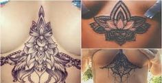 Znalezione obrazy dla zapytania tatuaze damskie brzuch łańcuszek
