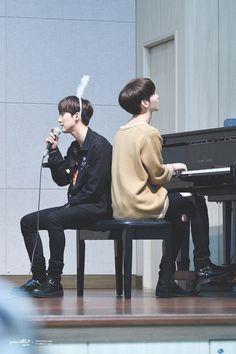 Hui & Shinwon