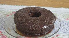 Bolo de chocolate de micro-ondas | Tortas e bolos > Receitas de Bolo de Chocolate | Receitas Gshow