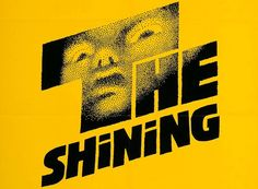 The Shining   @uberbabygraphic  via @tonyplcc