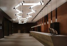 Free-spirited Lighting | Yanko Design