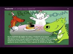 Cuentos infantiles Fosforete el dragon, es nervioso pero de buen corazón - YouTube Youtube, Medieval, Family Guy, Teaching, Guys, Ale, Fictional Characters, Class Projects, Good Heart
