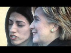 Hillary Clinton body language around Huma - 4 minutes - Body language always tells the true story as the mouth tries to lie, so when Hillary is talking watch her eyes.