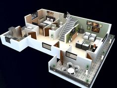 2 Storey Small House Interior Design Interior Design 2 Story 3 Bedroom Modern House Plans Amicreatives Com Small House Design Philippines Juliemathis Club Modern House Floor Plans Philippines Miguelmunoz Me Modern Small House Design Lovely Designs Modern House Floor Plans, 3d House Plans, 2 Bedroom House Plans, House Blueprints, 2 Storey House Design, Duplex Design, Two Storey House, Modern Small House Design, Small House Interior Design