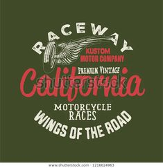 Find Race Print Wheels Wings Illustration Tshirt stock images in HD and millions of other royalty-free stock photos, illustrations and vectors in the Shutterstock collection. Racing Motorcycles, Royalty Free Stock Photos, Wheels, Wings, Logos, Illustration, T Shirt, Vintage, Supreme T Shirt