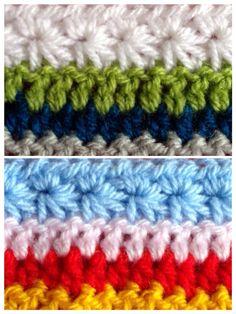 Een draadje los: Crochet Along 2014 #6
