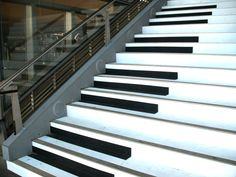 piano stairs in a Stockholm subway... Don't you want to run up these?