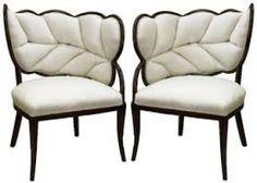 Farklı koltuk modelleri