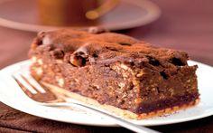 Keks torta –  lagana i ukusna