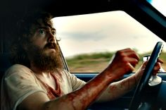 Ashes to Ashes crítica de Blue Ruin | Jeremy Saulnier