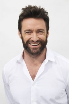 Hugh Jackman - so talented and beautiful inside and out!