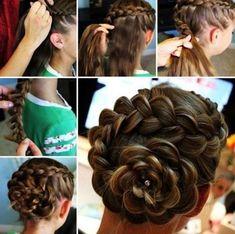 Easy+DIY+Hairstyles+for+Medium+and+Long+Hair1+(7)