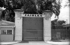 En güzel dekorasyon paylaşımları için Kadinika.com #kadinika #dekorasyon #decoration #woman #women Fairfield Fairlea Prison NCS 1982 F1 sheet 46 03