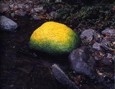 Land art - Goldsworthy