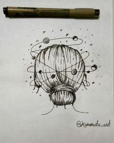 Siganme en mi instagram @karencita_art para ver mas dibujos ❤