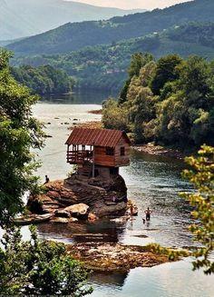 Le 31 case di legno più belle del mondo | Foto 28 di 31 | Giornalettismo