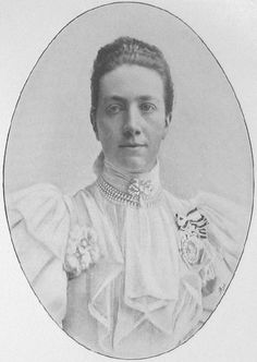 Queen Victoria of Baden