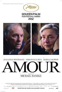 Amour - ja, wat een liefde! Lees erover op: http://www.fransefilms.nl/amour/