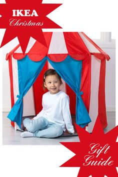 Figuring out what to buy your loved ones at Christmas can be overwhelming, so to give you a helping hand, IKEA have pulled together a sel. Ikea Christmas Gifts, Christmas Gift Guide, Gift For Music Lover, Music Lovers, Gift Suggestions, Gift Ideas, Childrens Tent, Ikea New