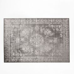 Image 2 of the product FLORAL-MOTIF RUG