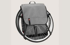 Chrome Sherman Pro Track Backpack | Chrome Industries - Hard to explain what this pack is capable of, but suffice it to say, it will haul a lot of stuff.
