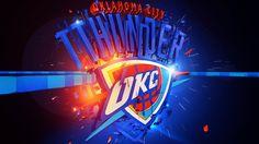 Some Nice 3D Work For OKC Thunder