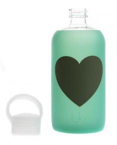 The Heart Bottle