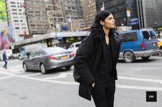 J'ai Perdu Ma Veste / Bhumika Arora – New York  // #Fashion, #FashionBlog, #FashionBlogger, #Ootd, #OutfitOfTheDay, #StreetStyle, #Style