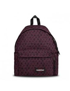 Mochila Eastpak Padded Pak'r® Mix Dot