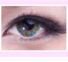 NEO Lucky Clover colored contact lenses for cosmetic use. These beautiful circle lenses are available in green, gray and brown ~ the 3 most natural colors to give your eyes unmatched shine. Contact Lenses For Brown Eyes, Natural Contact Lenses, Coloured Contact Lenses, Fashion Contact Lenses, Natural Color Contacts, Prescription Colored Contacts, Circle Lenses, Light Eyes, Color Lenses