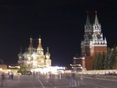 Sexy Tango time on Red Square #travel #photos #russia