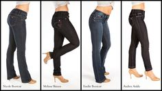 Beija-Flor Jeans. Renown for Their Innovative BodyCon Fit. See the Complete Collection of Figure- Flattering Premium Jeans at ENK Fashion Coterie, September 19-21, 2012