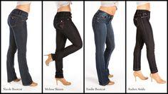 Beija-Flor Jeans