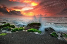 Spectacular HDR Photography by Agoes Antara