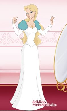 Pfft, I'm sure I forgot SOMEthing. Here's Odette, from the Swan Princess, which was made by Fox, who was bought out by Disney. Princess Movies, Disney Princess Art, Princess Style, Odette Swan Princess, Non Disney Princesses, Wolf Spirit Animal, Disney Animated Movies, Swan Lake, Disney Animation