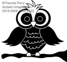 Owl Shrinky-Dink Necklace!