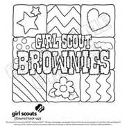 66 Best Girl Scout Coloring pages/warm up activites images ...
