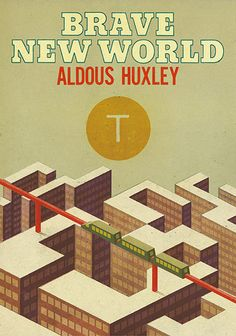 An Analysis of Brave New World by Ray Bradbury
