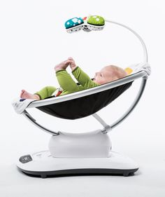 Looking for a baby bouncer that can get the job done? Mamaroo Bouncer has infant seats and baby toys and safe baby gear and baby soother and is also Cool New Gadgets, Baby Tech, Baby Bouncer, Baby Gadgets, Baby Safe, Baby Fever, Decoration, Things That Bounce, Plush