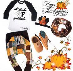 Attitude of Gratitude! | Moots Clothing