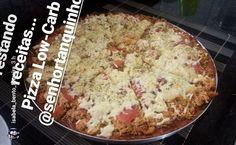 Sexta feira é dia de... Pizza! só que low carb rs . Ensinamos em http://ift.tt/2mgHN1g . Para mais 23 receitas low-carb grátis acesse o link da minha bio ( http://ift.tt/29YBk7P ) . . #senhortanquinho #paleo #paleobrasil #primal #lowcarb #lchf #semgluten #semlactose #cetogenica #keto #atkins #dieta #emagrecer #vidalowcarb #paleobr #comidadeverdade #saude #fit #fitness #estilodevida #lowcarbdieta #menoscarboidratos #baixocarbo #dietalchf #lchbrasil #dietalowcarb