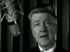 Interview with David Lynch - On Cats and Earth