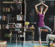 Yoga Office