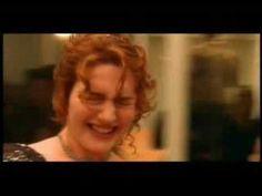 """Sarah Brightman: """"Il Mio Cuore Va"""" (Titanic Soundtrack)"""
