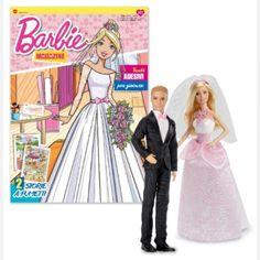 Barbie-Magazine-magazine-No-327-may-2018-Barbie-Bride-Mattel Barbie Fashionista, Clipart, My Little Pony, Aurora Sleeping Beauty, Bride, Descendants, Disney Princess, Disney Characters, Book
