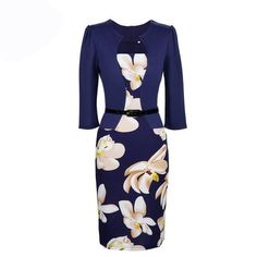 a0087db94c8 Elegant Business Work Dress. Casual Work DressesDresses For WorkOffice  DressesPlus Size ...