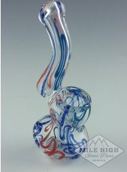Our main business has always been wholesaling glass pipes, water pipes, bongs, bubblers, oil rigs, dab rigs, and concentrate pipes to smoke shops, marijuana dispensaries, recreational cannabis stores, adult stores, and other retail outlets. As we've seen the industry progress, and many Companies come and go, we've realized there was a need for a retail Glass pipes Company that offered quality unique pieces at reasonable prices.