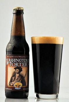Washington's Porter Ale